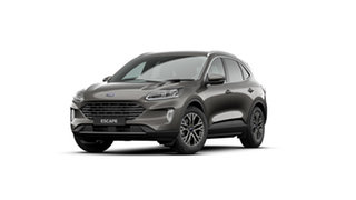 2020 Ford Escape ZH 2021.25MY Magnetic 8 Speed Sports Automatic SUV.