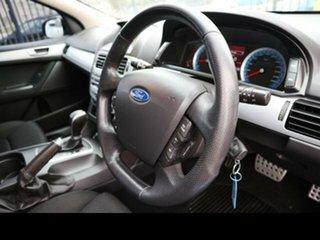 Ford  SEDAN (AU) 2011.00 MY SEDAN XR NON LOCAL MARKET