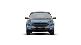 2020 Ford Escape ZH 2020.75MY Blue Metallic 8 Speed Sports Automatic SUV