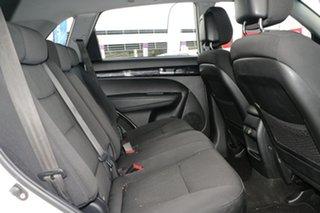 2012 Kia Sorento XM MY13 SI White 6 Speed Sports Automatic Wagon