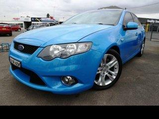 Ford  SEDAN (AU) 2011.00 MY SEDAN XR NON LOCAL MARKET.