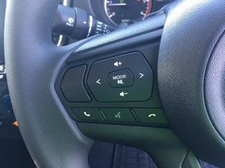 2020 Mazda BT-50 TFR40J XT 4x2 Ingot Silver 6 Speed Sports Automatic Utility