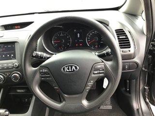 2018 Kia Cerato YD MY18 S Metal Stream 6 Speed Sports Automatic Hatchback