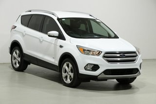 2016 Ford Escape ZG Trend (AWD) White 6 Speed Automatic SUV