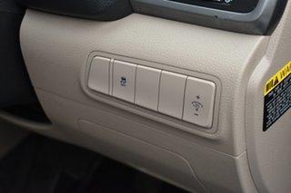 2017 Hyundai Tucson TL MY18 Active X 2WD Blue 6 Speed Manual Wagon