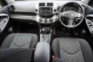 2012 Toyota RAV4 ACA38R MY12 CV 4x2 Wildfire 4 Speed Automatic Wagon