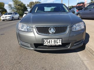 2012 Holden Commodore VE II MY12 Omega Silver 6 Speed Sports Automatic Sedan.