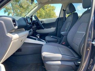 2020 Hyundai Venue QX.2 MY20 Elite The Denim 6 Speed Automatic Wagon