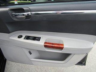 2006 Chrysler 300C MY2006 HEMI Black 5 Speed Sports Automatic Sedan