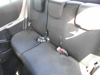 2005 Toyota Yaris NCP91R YRX Red 5 Speed Manual Hatchback