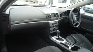 2008 Holden Commodore VE MY09 Omega White 4 Speed Automatic Sedan