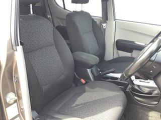 2013 Mitsubishi Triton MN MY13 GL-R Double Cab Brown 4 Speed Sports Automatic Utility