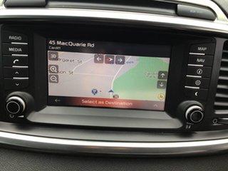2016 Kia Sorento UM MY17 SLi AWD Graphite 6 Speed Sports Automatic Wagon