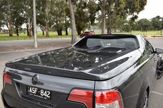 2017 Holden Special Vehicles Maloo Gen-F2 MY17 GTS R Grey 6 Speed Manual Utility