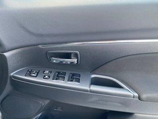 2014 Mitsubishi ASX XB MY15 LS Grey 6 Speed Sports Automatic Wagon