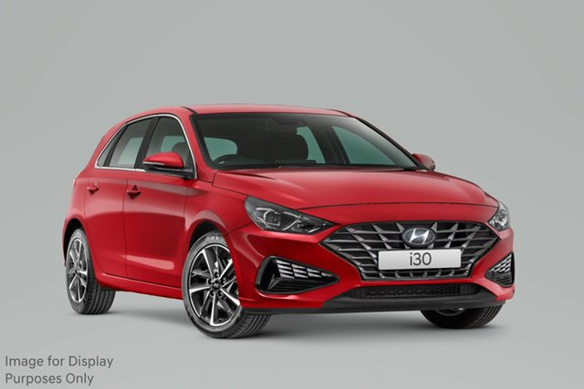 New Hyundai i30  , PD.V4 i30 HATCH ACTIVE 2.0P AUTO