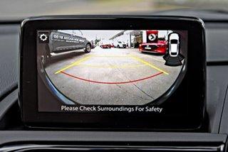 2020 Mazda MX-5 ND GT RF SKYACTIV-MT Black 6 Speed Manual Targa