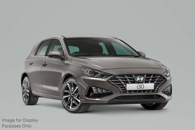 New Hyundai i30  , PD.V4 i30 HATCH ELITE 2.0P AUTO
