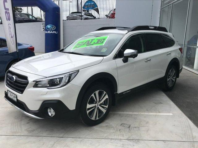 Demo Subaru Outback Liverpool, Outback MY20 Premium 2.5i
