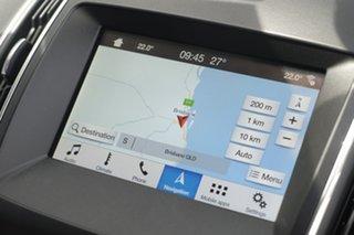 ENDURA SUV 2.0L DIESEL AUTO FWD