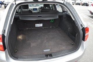 2017 Holden Commodore VF II MY17 Evoke Sportwagon Silver 6 Speed Sports Automatic Wagon