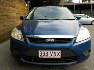 2009 Ford Focus LV CL Blue 5 Speed Manual Hatchback