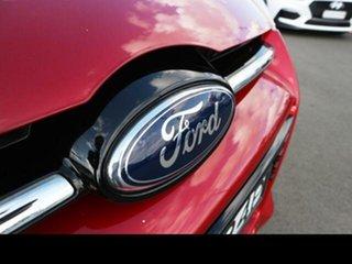 Ford  (EU) 2012.75 MY 5 DOOR HATCH SVP TITANIUM 2.0L I4 PETROL 6SP AUTO P