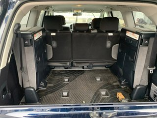 Toyota Landcruiser GXL Blue 6 Speed Automatic Wagon