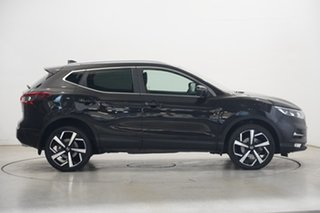 2019 Nissan Qashqai J11 Series 2 Ti X-tronic Grey 1 Speed Constant Variable Wagon
