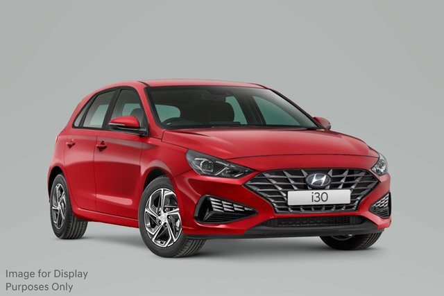 New Hyundai i30  , PD.V4 i30 HATCH 2.0P AUTO
