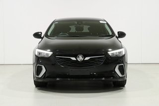 2019 Holden Commodore ZB RS (5Yr) Black 9 Speed Automatic Liftback.