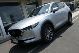 2020 Mazda CX-5 KF4W2A Akera SKYACTIV-Drive i-ACTIV AWD 6 Speed Sports Automatic Wagon.