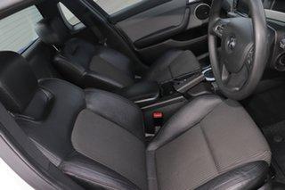 2011 Holden Ute VE II Omega White 6 Speed Sports Automatic Utility