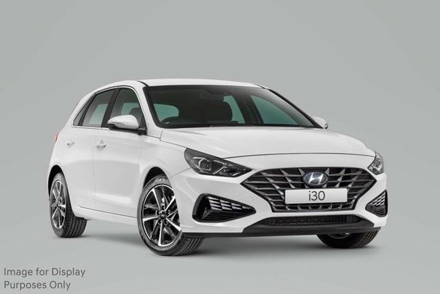 New Hyundai i30  , PD.V4 i30 HATCH ACTIVE 2.0P AUTO