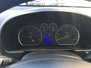 2009 Hyundai i30 FD SX White Automatic