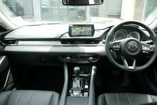 2020 Mazda 6 GL1033 GT SKYACTIV-Drive 6 Speed Sports Automatic Sedan.