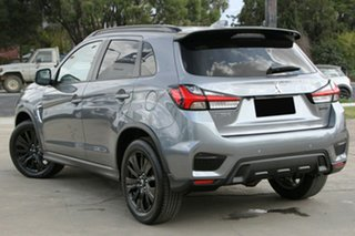 2021 Mitsubishi ASX XD MY21 GSR 2WD Titanium Grey 6 Speed Constant Variable Wagon