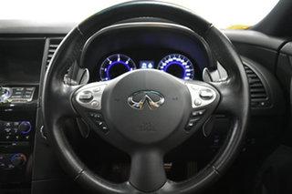 2016 Infiniti QX70 S51 S Premium Grey 7 Speed Sports Automatic Wagon