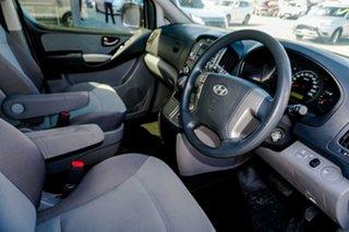 2013 Hyundai iMAX TQ-W MY13 White 5 Speed Automatic Wagon