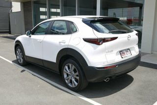 2020 Mazda CX-30 DM2W7A G20 SKYACTIV-Drive Evolve 6 Speed Sports Automatic Wagon.