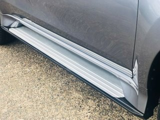2018 Mitsubishi Pajero Sport QE MY18 GLS Grey 8 Speed Sports Automatic Wagon