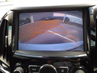 2017 Holden Astra BL MY17 LTZ 6 Speed Sports Automatic Sedan