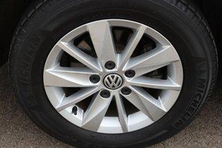 2014 Volkswagen Golf VII MY14 90TSI DSG Blue 7 Speed Sports Automatic Dual Clutch Wagon