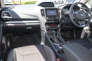 2019 Subaru Forester S5 MY20 Hybrid L CVT AWD Blue 7 Speed Constant Variable Wagon Hybrid