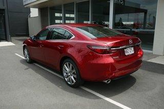 2020 Mazda 6 GL1033 GT SKYACTIV-Drive 6 Speed Sports Automatic Sedan