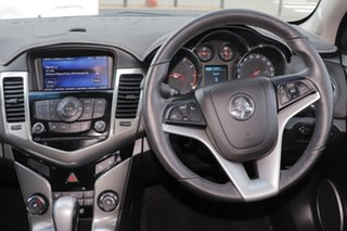 2014 Holden Cruze JH Series II MY14 CDX Sportwagon Grey 6 Speed Sports Automatic Wagon