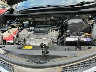 2013 Toyota RAV4 GXL Bronze 6 Speed Automatic Wagon