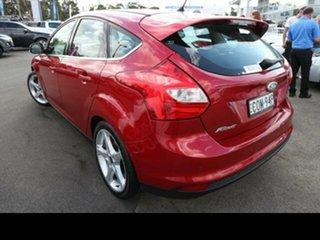 Ford  (EU) 2012.75 MY 5 DOOR HATCH SVP TITANIUM 2.0L I4 PETROL 6SP AUTO P.