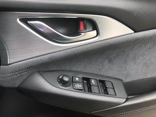 2020 Mazda CX-3 DK4W7A Akari SKYACTIV-Drive i-ACTIV AWD Snowflake White 6 Speed Sports Automatic