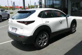 2020 Mazda CX-30 DM2W7A G20 SKYACTIV-Drive Evolve 6 Speed Sports Automatic Wagon